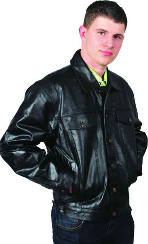 Mens Motorcycle Jackets Leather