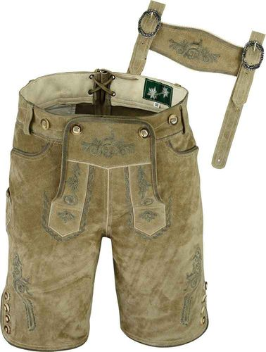 men's lederhosen costume- Womens lederhosen costume