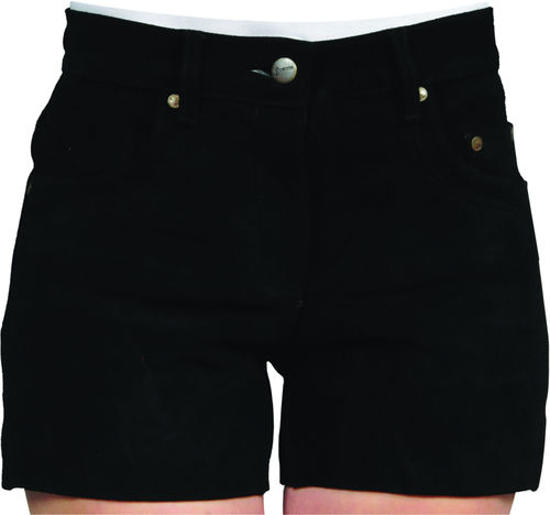 Bavarian costume womens leather pants shorts